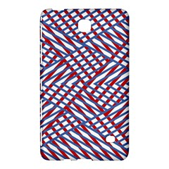 Abstract Chaos Confusion Samsung Galaxy Tab 4 (7 ) Hardshell Case