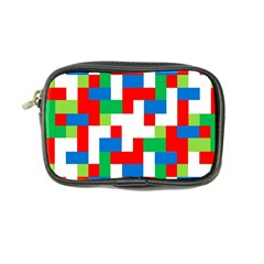 Geometric Maze Chaos Dynamic Coin Purse
