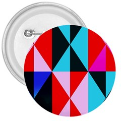 Geometric Pattern Design Angles 3  Buttons