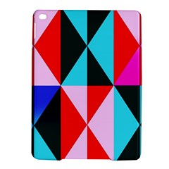 Geometric Pattern Design Angles Ipad Air 2 Hardshell Cases by Nexatart