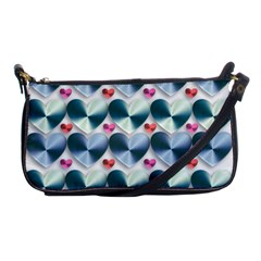 Valentine Valentine S Day Hearts Shoulder Clutch Bags
