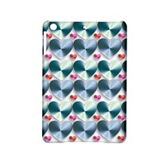 Valentine Valentine S Day Hearts Ipad Mini 2 Hardshell Cases