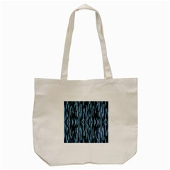 Texture Surface Background Metallic Tote Bag (cream)