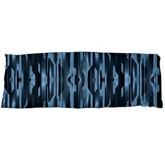 Texture Surface Background Metallic Body Pillow Case (dakimakura)