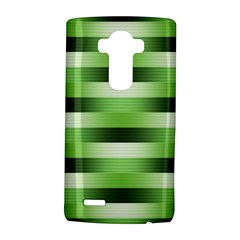 Pinstripes Green Shapes Shades Lg G4 Hardshell Case