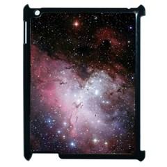 Nebula Apple Ipad 2 Case (black)