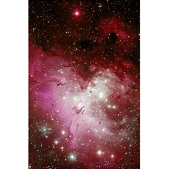 Nebula Red 5 5  X 8 5  Notebooks by snowwhitegirl