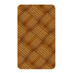 Wood Texture Background Oak Memory Card Reader