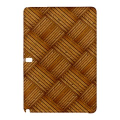 Wood Texture Background Oak Samsung Galaxy Tab Pro 12 2 Hardshell Case