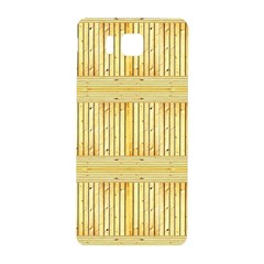 Wood Texture Grain Light Oak Samsung Galaxy Alpha Hardshell Back Case