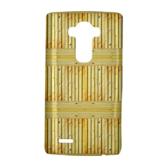 Wood Texture Grain Light Oak Lg G4 Hardshell Case