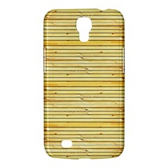 Wood Texture Background Light Samsung Galaxy Mega 6 3  I9200 Hardshell Case