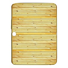 Wood Texture Background Light Samsung Galaxy Tab 3 (10 1 ) P5200 Hardshell Case