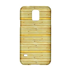 Wood Texture Background Light Samsung Galaxy S5 Hardshell Case
