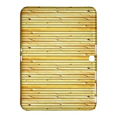 Wood Texture Background Light Samsung Galaxy Tab 4 (10 1 ) Hardshell Case