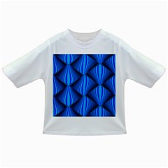 Abstract Waves Motion Psychedelic Infant/toddler T Shirts