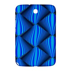 Abstract Waves Motion Psychedelic Samsung Galaxy Note 8 0 N5100 Hardshell Case
