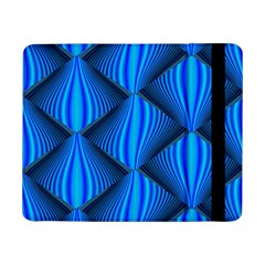 Abstract Waves Motion Psychedelic Samsung Galaxy Tab Pro 8 4  Flip Case