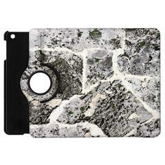 Coquina Shell Limestone Rocks Apple Ipad Mini Flip 360 Case