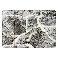 Coquina Shell Limestone Rocks Samsung Galaxy Tab 8 9  P7300 Flip Case