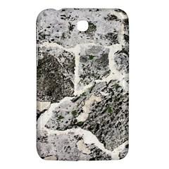 Coquina Shell Limestone Rocks Samsung Galaxy Tab 3 (7 ) P3200 Hardshell Case