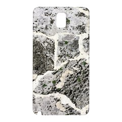 Coquina Shell Limestone Rocks Samsung Galaxy Note 3 N9005 Hardshell Back Case