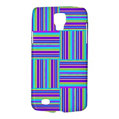Geometric Textile Texture Surface Galaxy S4 Active