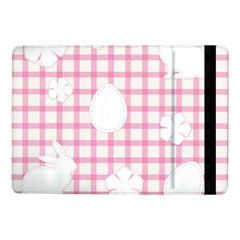 Easter Patches  Samsung Galaxy Tab Pro 10 1  Flip Case by Valentinaart
