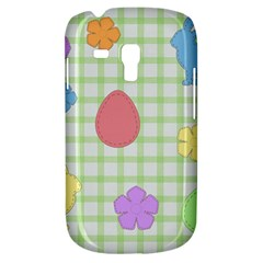 Easter Patches  Galaxy S3 Mini by Valentinaart
