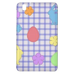 Easter Patches  Samsung Galaxy Tab Pro 8 4 Hardshell Case by Valentinaart