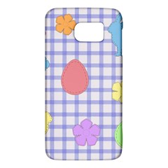 Easter Patches  Galaxy S6 by Valentinaart