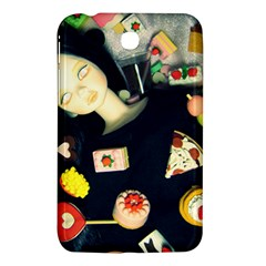 Food Samsung Galaxy Tab 3 (7 ) P3200 Hardshell Case  by snowwhitegirl