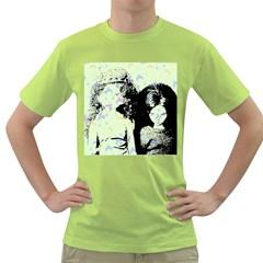 Mint Wall Green T-Shirt