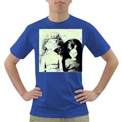 Mint Wall Dark T-Shirt