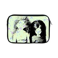 Mint Wall Apple iPad Mini Zipper Cases