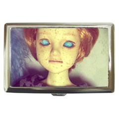 Freckley Boy Cigarette Money Cases by snowwhitegirl