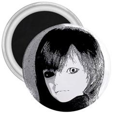 Boy 3  Magnets