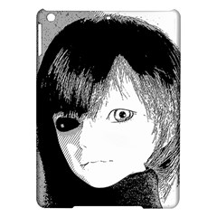 Boy Ipad Air Hardshell Cases by snowwhitegirl