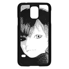 Boy Samsung Galaxy S5 Case (black) by snowwhitegirl