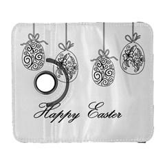 Easter Eggs Galaxy S3 (flip/folio) by Valentinaart