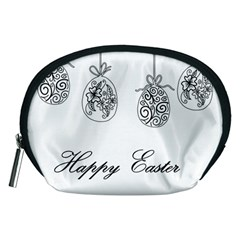 Easter Eggs Accessory Pouches (medium)