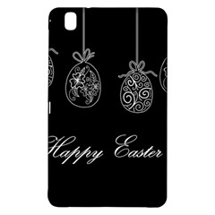 Easter Eggs Samsung Galaxy Tab Pro 8 4 Hardshell Case by Valentinaart