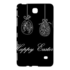Easter Eggs Samsung Galaxy Tab 4 (8 ) Hardshell Case  by Valentinaart
