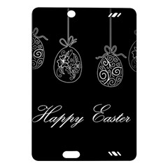 Easter Eggs Amazon Kindle Fire Hd (2013) Hardshell Case by Valentinaart