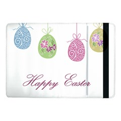 Easter Eggs Samsung Galaxy Tab Pro 10 1  Flip Case by Valentinaart