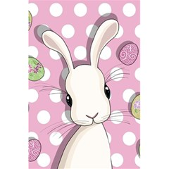 Easter Bunny  5 5  X 8 5  Notebooks by Valentinaart