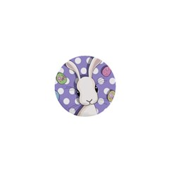 Easter Bunny  1  Mini Magnets