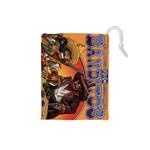 Los Banditos Bag - Drawstring Pouch (Small)