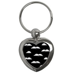 Turtle Key Chains (heart)  by ValentinaDesign