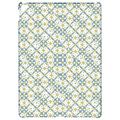 Vivid Check Geometric Pattern Apple Ipad Pro 12 9   Hardshell Case by dflcprints
